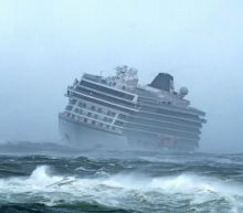 South Jersey couple rescued after Norwegian cruise turns into nightmare