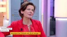"""Christine Cayol : """"Les Chinois sont des jongleurs de temps"""""""