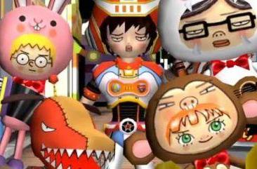PSP Fanboy review: Gitaroo-Man Lives!