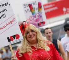Germany set for vote on gay marriage after Merkel shift