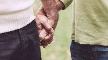 HIV diagnoses among gay and bisexual men in England falls by 71 per cent