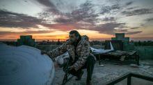 """Libyen-Konferenz: """"Das Waffenembargo ist ein Witz"""""""