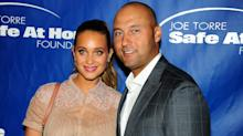 Baby Girl on the Way for Derek and Hannah Jeter
