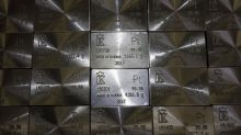 Currency shocks knock platinum to 10-year lows