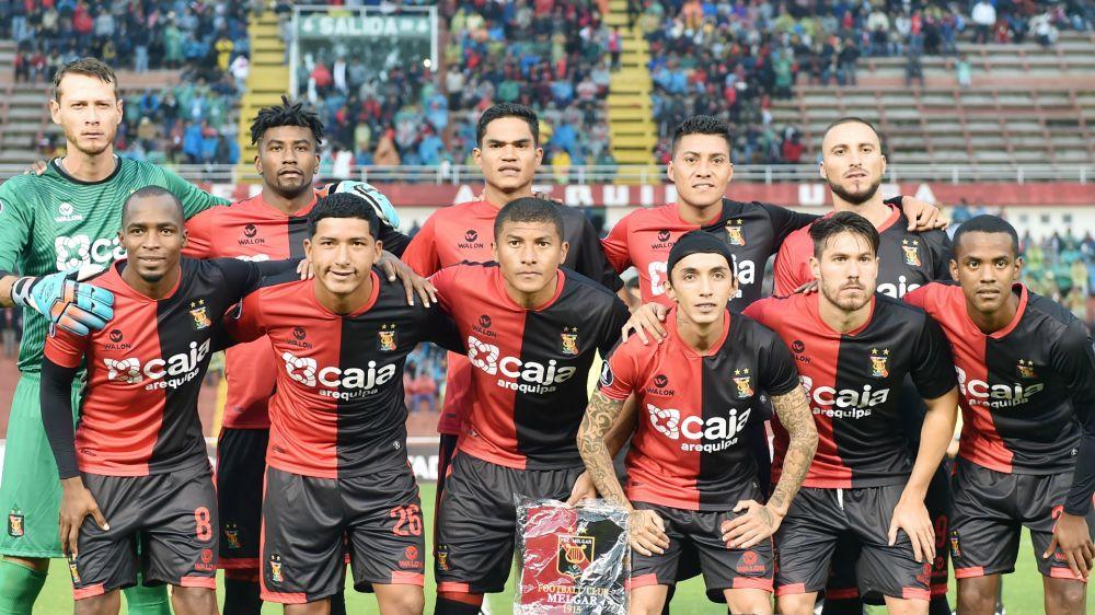 Melgar, un nuevo estilo de sentir el fútbol peruano