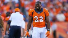 Case for why you should avoid C.J. Anderson in fantasy drafts