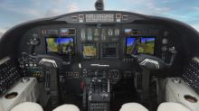 Garmin® announces availability of the G700 TXi flight display