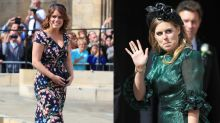 Ellie Goulding's wedding: Shop Princess Beatrice and Princess Eugenie's wedding guest dresses