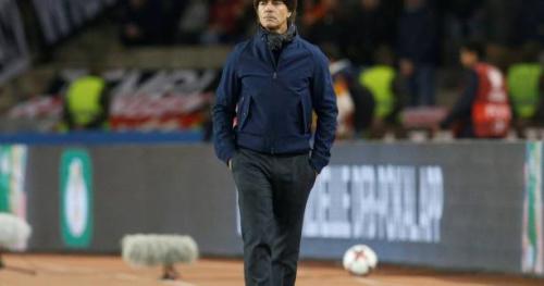 Foot - ALL - Joachim Löw imagine Julian Nagelsmann en sélectionneur