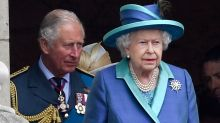 The tell-tale sign the Queen could be ready to step down from the throne