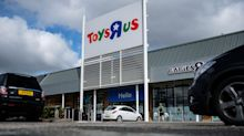 Toys R Us closures will leave hundreds of vacant stores on the market with few obvious replacements