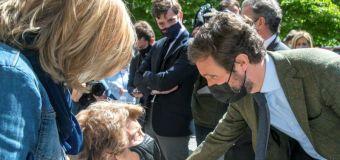 Casado a Feijóo: el cambio de ciclo en España y en el PP es imparable