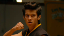 Cobra Kai actor clears up huge season 2 mystery ahead of season 3