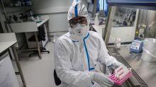 Coronavirus update: Vaccine stocks retreat and airport screening expands to 20 U.S. airports