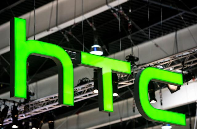 What's the deal with Google and HTC?