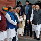 As Modi takes a beating at Indian polls, small parties see big chance