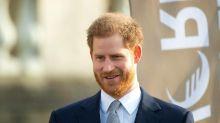 Prinz Harry soll einen heimlichen Facebook-Account gehabt haben