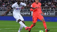 Foot - Transferts - Transferts: Serhou Guirassy (Amiens) est officiellement rennais