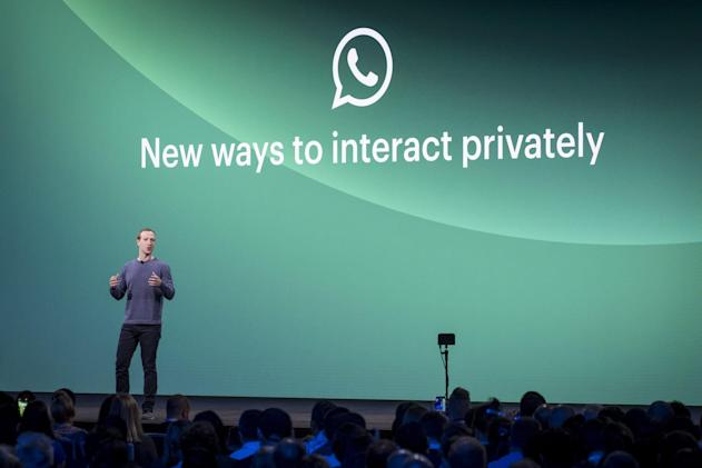 $5 billion Facebook, FTC deal could add more privacy oversight
