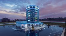 Carvana Debuts 23rd Car Vending Machine in the U.S.