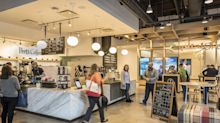 Hyde Park Village's latest win: Tampa's first Capital One Cafe