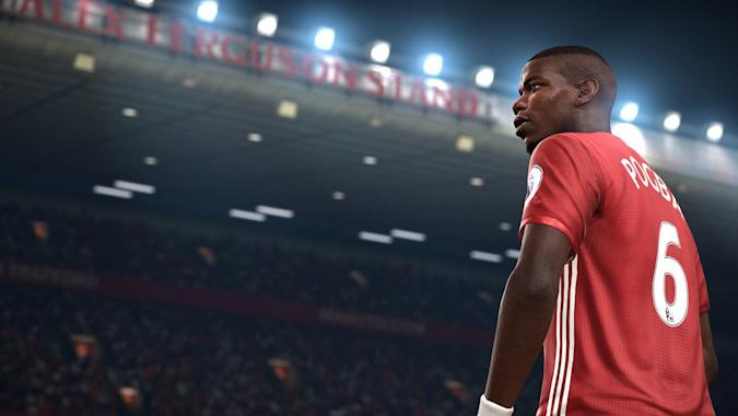 'FIFA 17' marks a new beginning for the soccer franchise