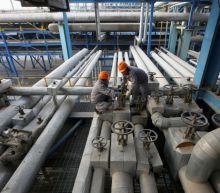 Oil near five-month high as Middle East producers stick to cuts