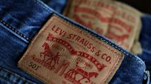 Levi Strauss sees slower sales growth in second half of 2019