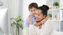 Jadi Super Mom yang Multitasking Berbekal Gadget, Kenapa Nggak?