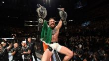Dana White on potential Conor McGregor-Floyd Mayweather fight: 'It ain't happening'