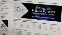 MARKETS: Why XBT bitcoin futures expiration is bearish for bitcoin