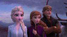 CCXP: Público se emociona com 'Frozen 2'