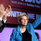 Elizabeth Warren becomes first 2020 candidate to call for Trump's impeachment