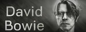 iTunes exclusively streaming David Bowie's new album
