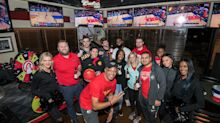 Atlanta Hawks launching official 'bar network' for watch parties, team events