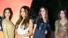 Suhana Khan stole the show at Gauri Khan's Halloween party