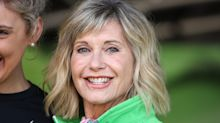Olivia Newton-John on battling cancer for the third time: 'I don't discuss prognosis'