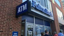 Fulton Bank sees 'bright future' in Baltimore after opening first branch