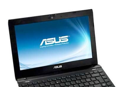 ASUS Eee PC 1225B proves netbooks will still be kicking around in 2012