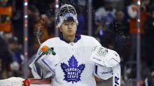 Frederik Andersen's Unforgivable Sin According To Maple Leafs Fans