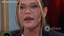 """Nazarena Vélez habló de su adicción a las pastillas: """"Llegué a robar recetas"""""""