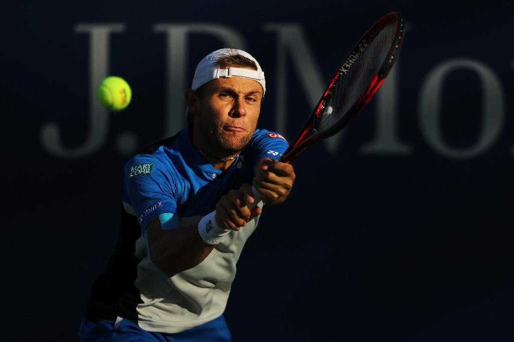 Meet Radu Albot - the man putting Moldovan tennis on the map