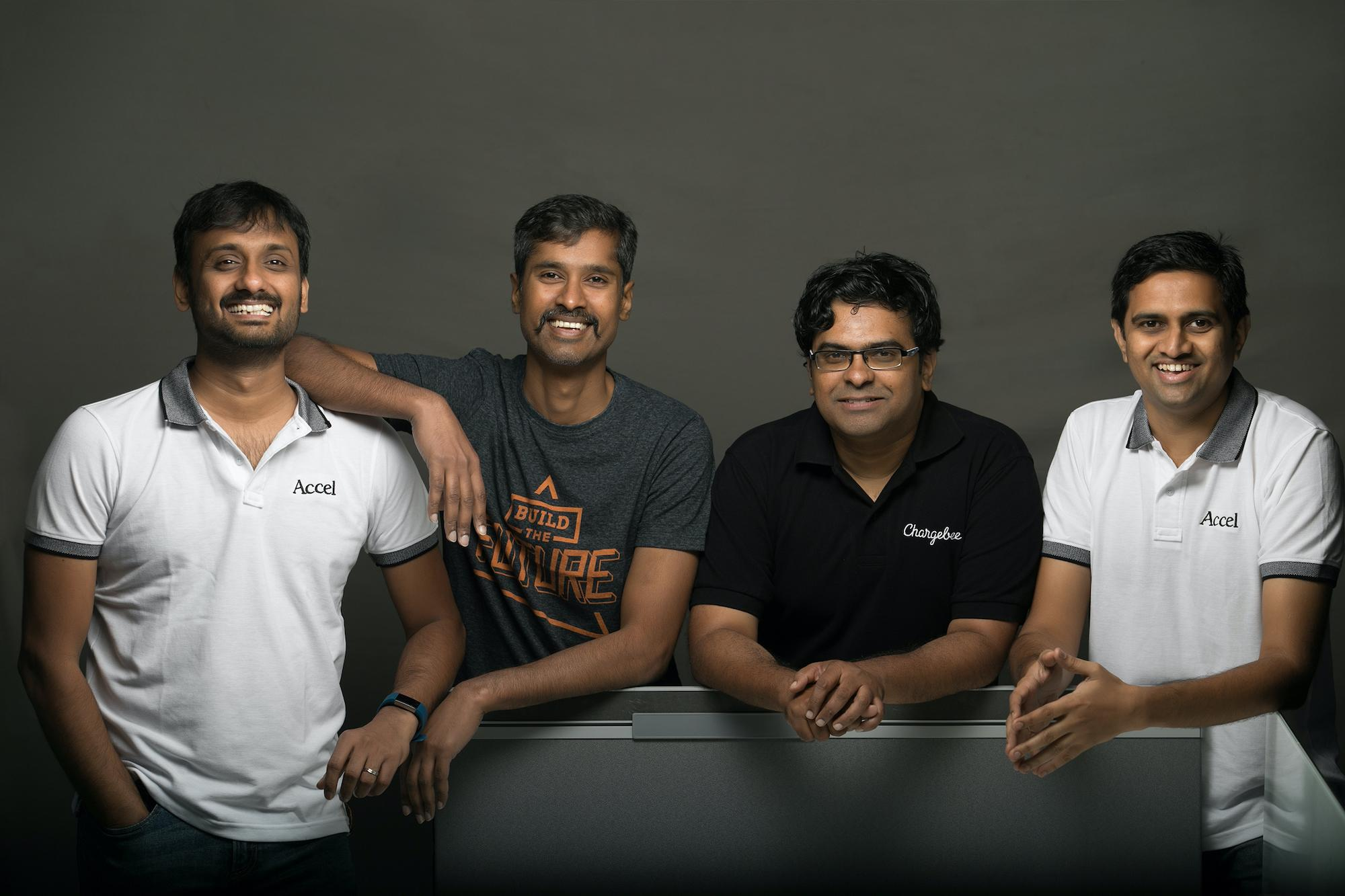 Chargebee valued at $1.4 billion in new $125 million fundraise