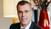 Olivier Chavy Appointed as President, RCI Exchanges
