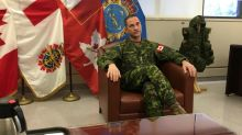 CFB Valcartier commander disapproves of far-right group La Meute but won't tell soldiers to quit