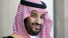 Saudi Crown Prince to visit France as Macron juggles relations - source
