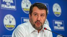 'Febbre' Salvini è caso politico, Pd-Iv all'attacco