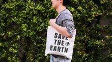 Sind Stoffbeutel wirklich umweltfreundlicher als Plastiktüten?