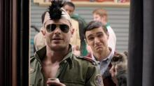 'Neighbors' Clip: DeNiro Party