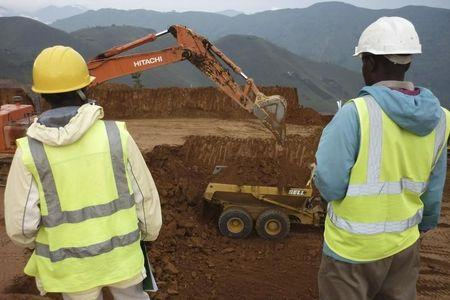 Cost cuts to hit mining jobs, state revenues in Congo: chamber